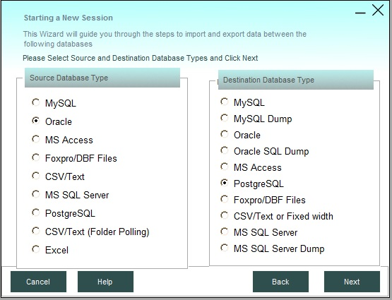 Data Loader 4.9 Enterprise Edition